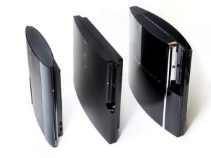 PS3 Playstation 3 Repairs
